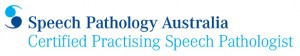 Speech Pathology Australia Member Logo